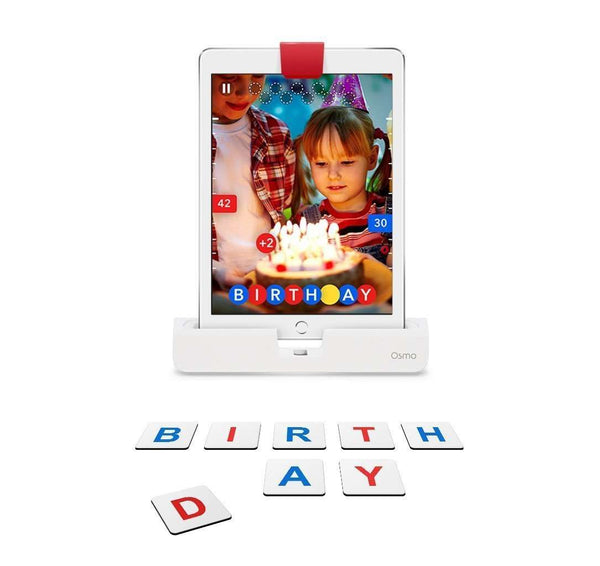 Osmo Words Kit (startpakke + Words)