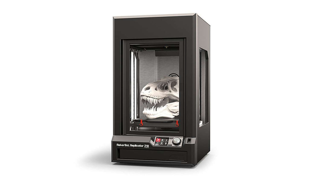 MakerBot Replicator Z18 (European edition)