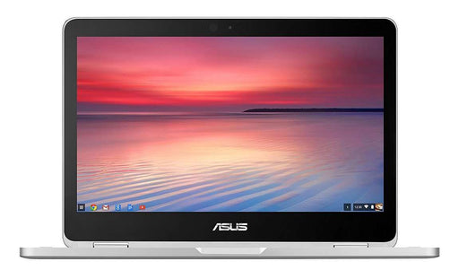 "ASUS Chromebook C302CA 12,5"" - Flip + Touch screen"