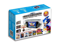 Sega Ultimate Portable Game Player inkludert 80 spill