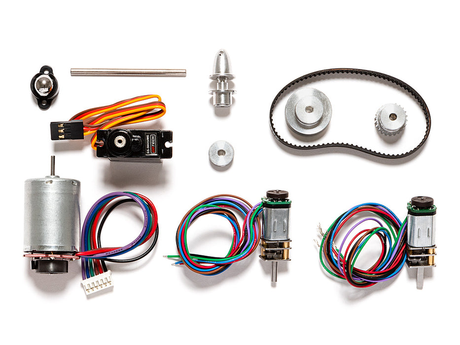 Arduino Engineering Kit Rev2