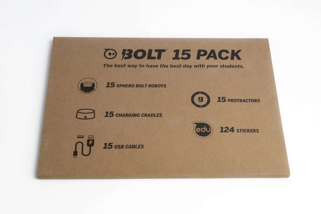 Sphero BOLT 15 Pack