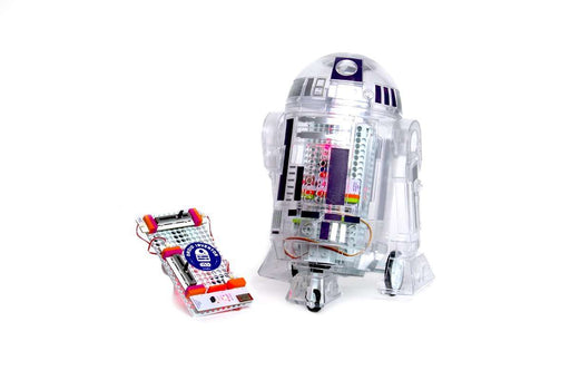 Remote Control Droid Expansion Pack