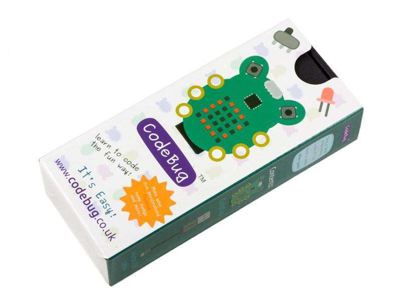 Codebug Experimenter Kit