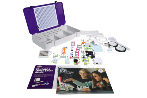 littleBits STEAM+ Single Pack