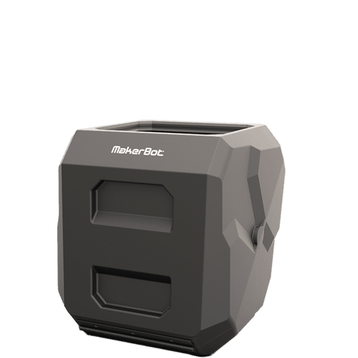 MakerBot Replicator Z18 Filament Case
