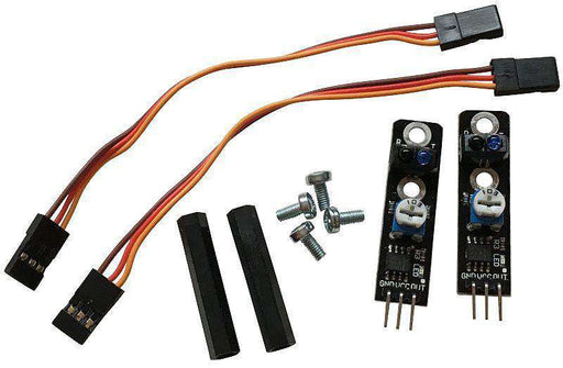 4tronix Line Sensor Pack for Robo:Bit Buggy