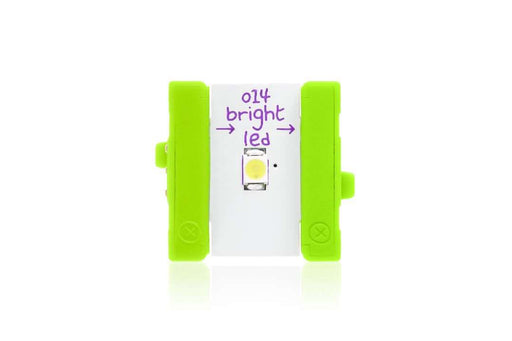 littleBits Bright LED