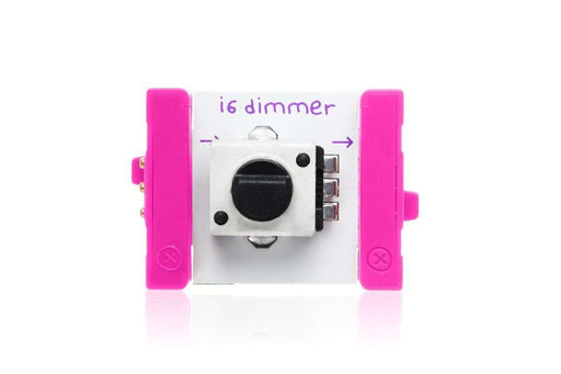 littleBits Dimmer