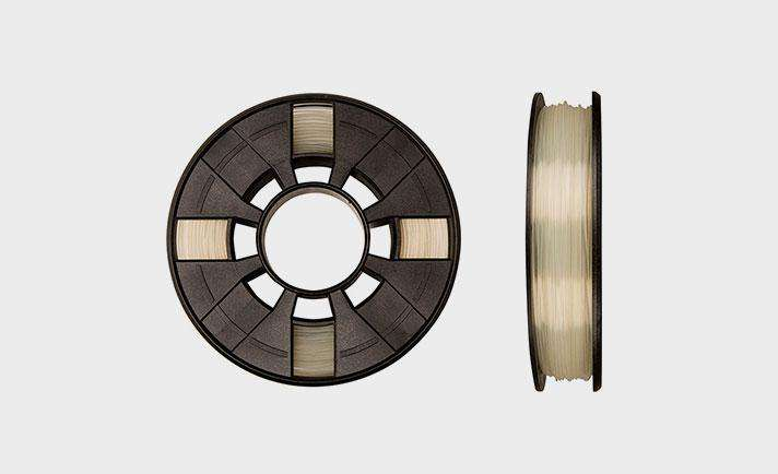 MakerBot PLA 1.75 mm Filament - Small spool [0,22kg]
