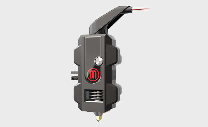 Makerbot Smart Extruder+ (Replicator Z18)
