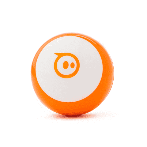 Sphero Mini appstyrt robotball (Orange)
