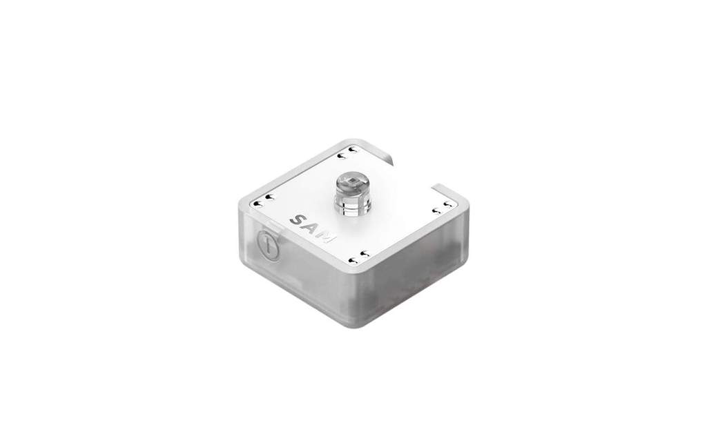 SAM Labs Light Sensor