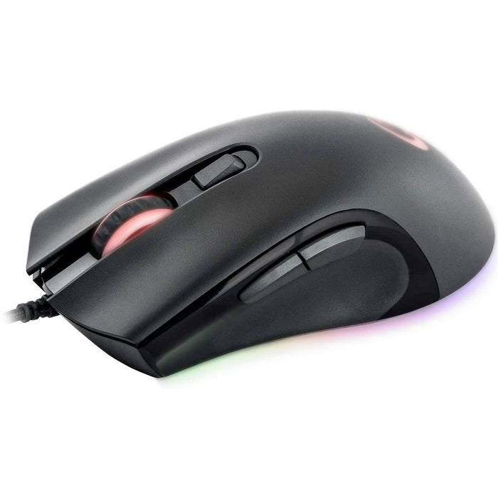 QPAD DX-120 12000DPI FPS Gaming Mouse
