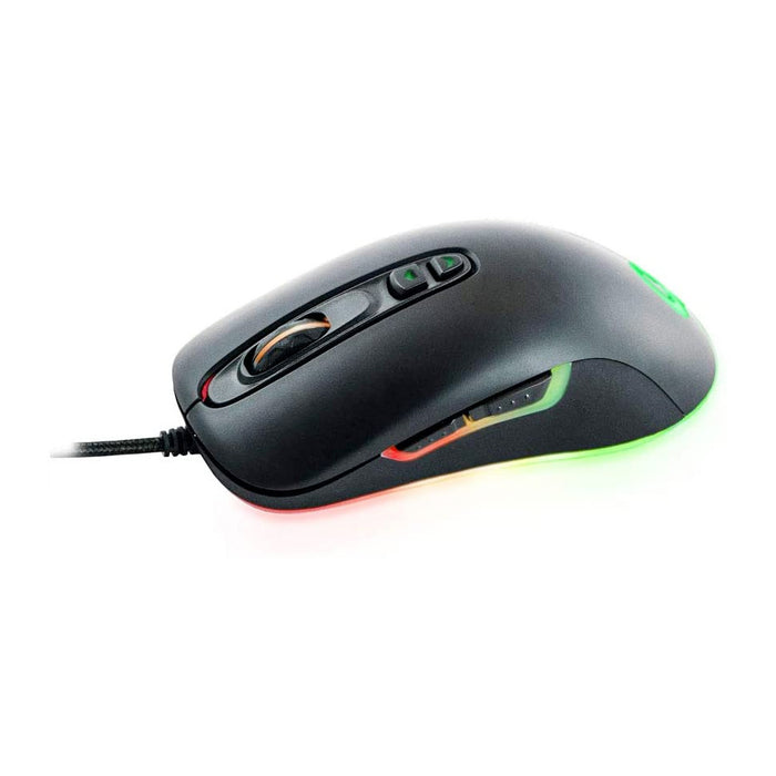 QPAD DX-80 8000DPI FPS Gaming Mouse
