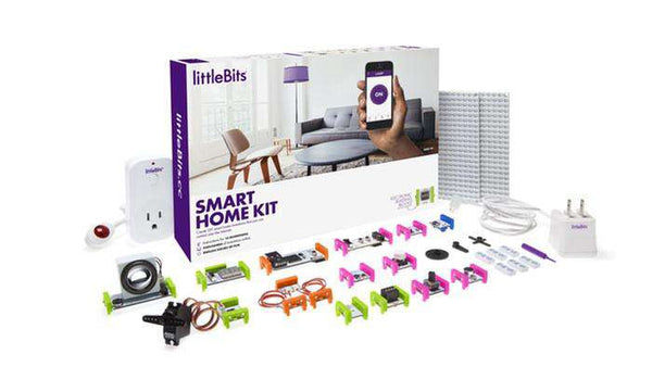littleBits Smart Home Kit
