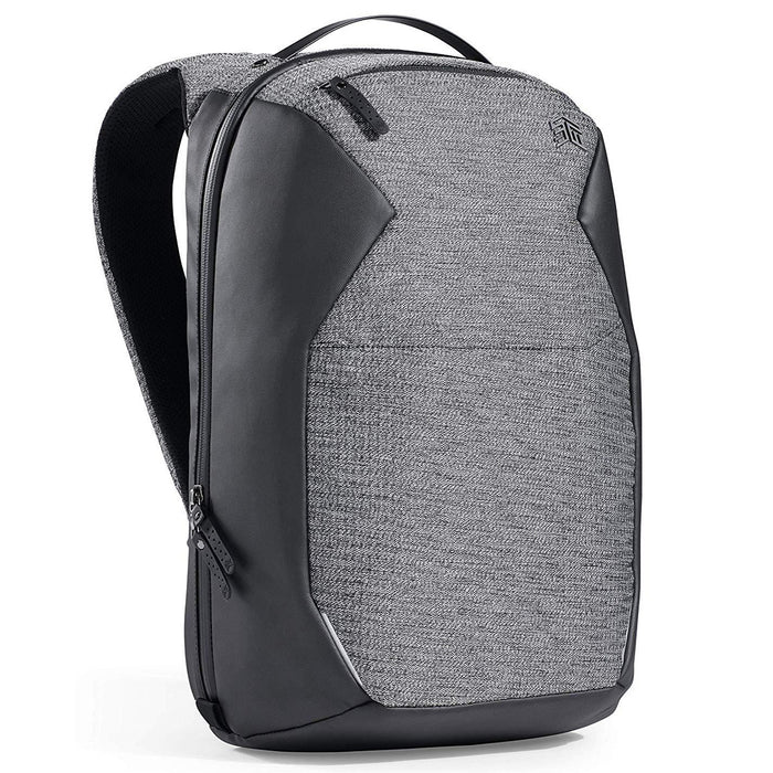 STM Myth Backpack 18L Granite Black