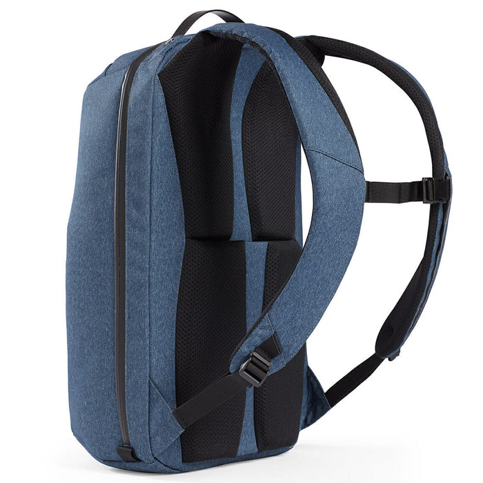 STM Myth Backpack 18L Slate Blue