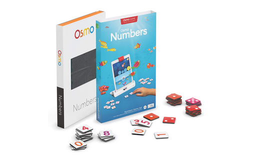 Osmo Numbers (krever Osmo Base)