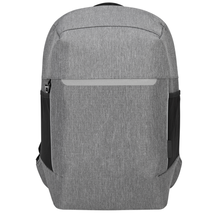 "Targus CityLite Security Backpack for Work, Commute or University, fits up to 15.6"" Laptop – Grey"