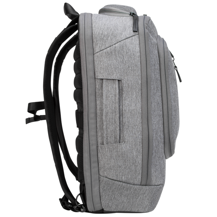"Targus CityLite Premium 15.6"" Convertible Backpack - Grey"