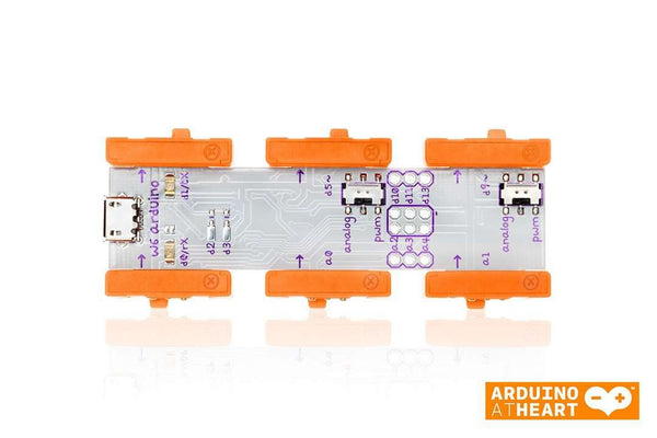 littleBits Arduino Bit