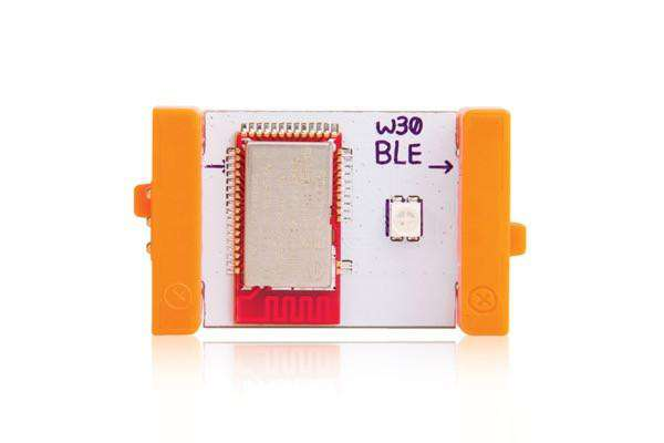 littleBits BLE Bluetooth Low Energy Bit w30