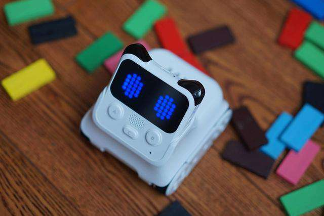 Makeblock Codey Rocky Bluetooth (uten minnepenn)