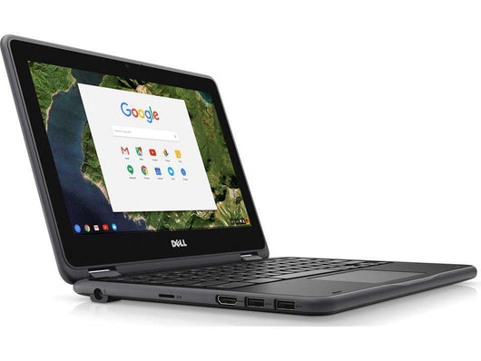 Dell Chromebook 3189 11,6