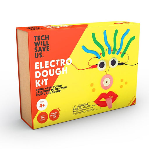 Electro Dough Kit - Nordic