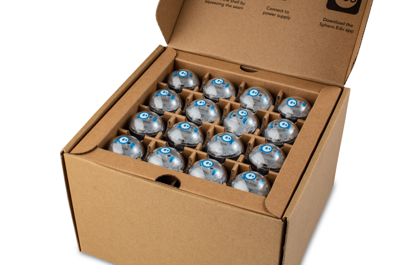 Sphero Mini Activity Kit EDU Pack (16 Roboter)