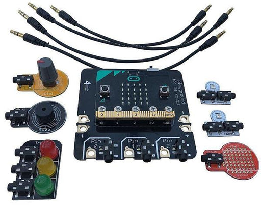 4tronix Playground for Microbit Starter Kit