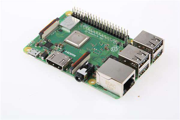 Raspberry Pi 3 Model B+ 1GB (GbLan,DualBand)