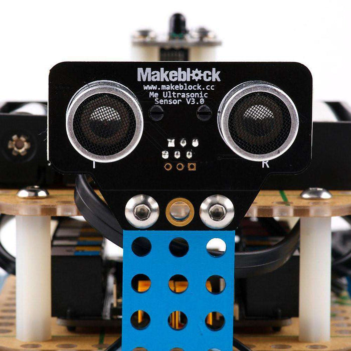 Makeblock DIY Starter Robot Kit (Bluetooth)