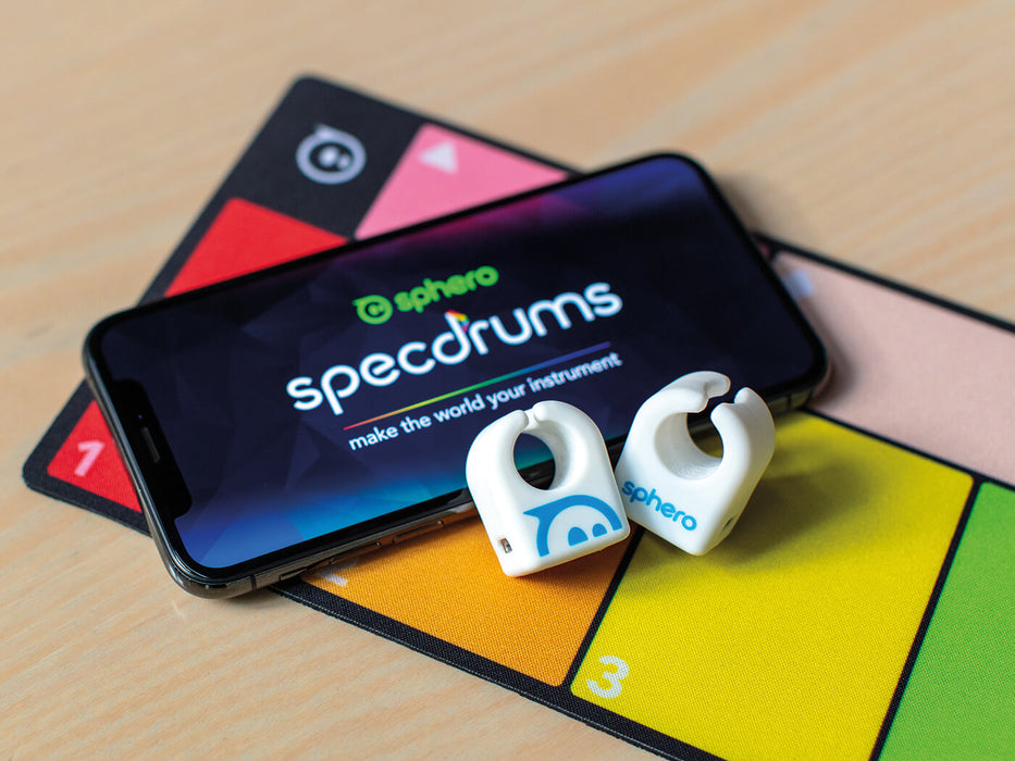 Sphero Specdrums - 1 Ring