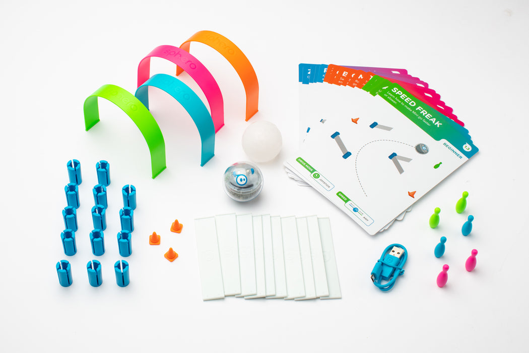Sphero Mini Activity Kit ROW