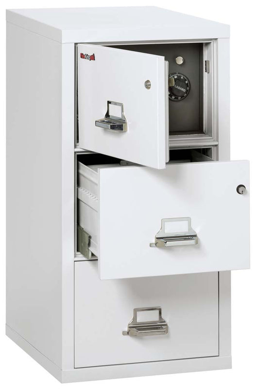FireKing CSF Safe In A Fireproof File SafetyFile - Fireproof filing cabinets