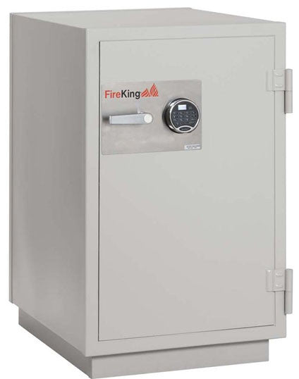 DM4420-3 FireKing FireProof Data Safes-3 hour