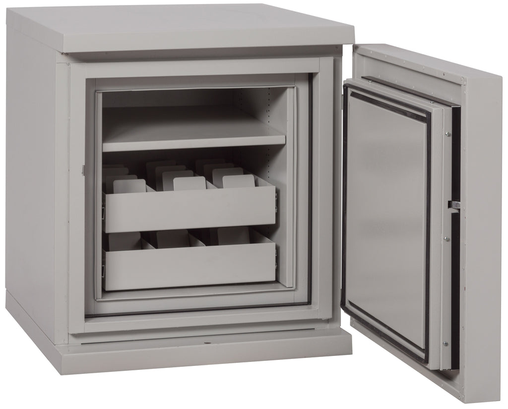 DS1817-1 Fireproof Data Safes-1 hour FireKing Open Empty