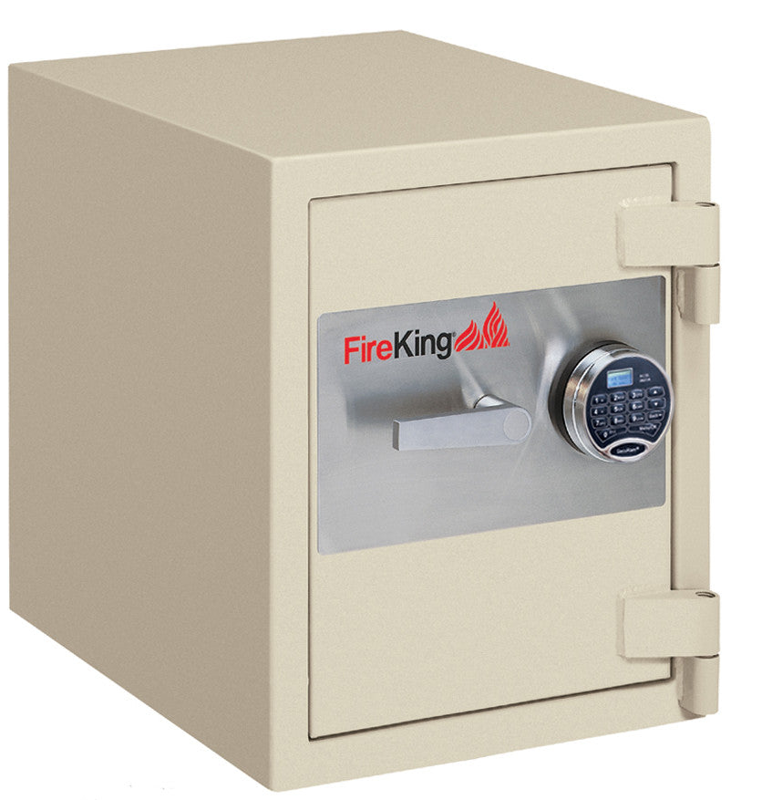 FireKing FB1612-1 1-Hour Fireproof Burglary Rated Safe