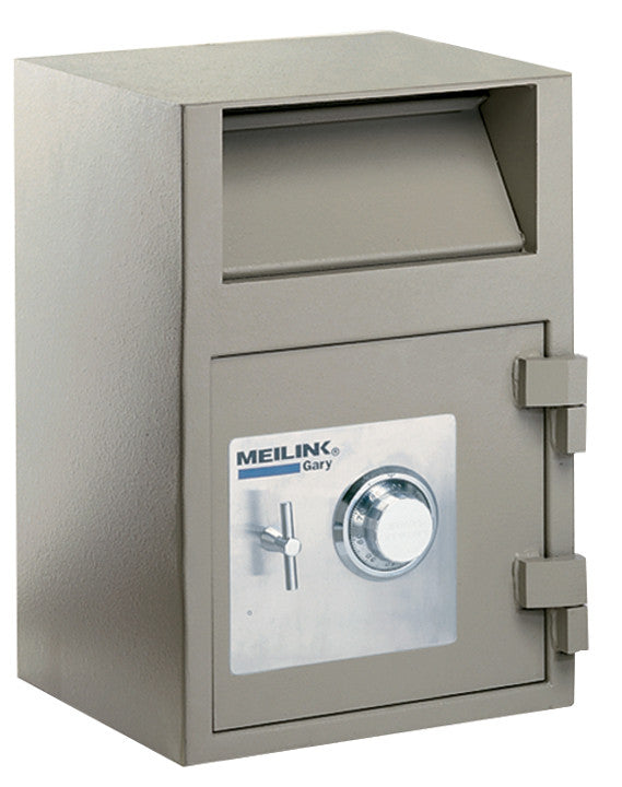 Gary FB2114RC Combination Lock Front Loading Deposit Safe