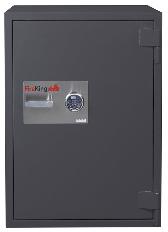 FireKing FB3020-1 1-Hour Fireproof Burglary Rated Safe Electronic Lock