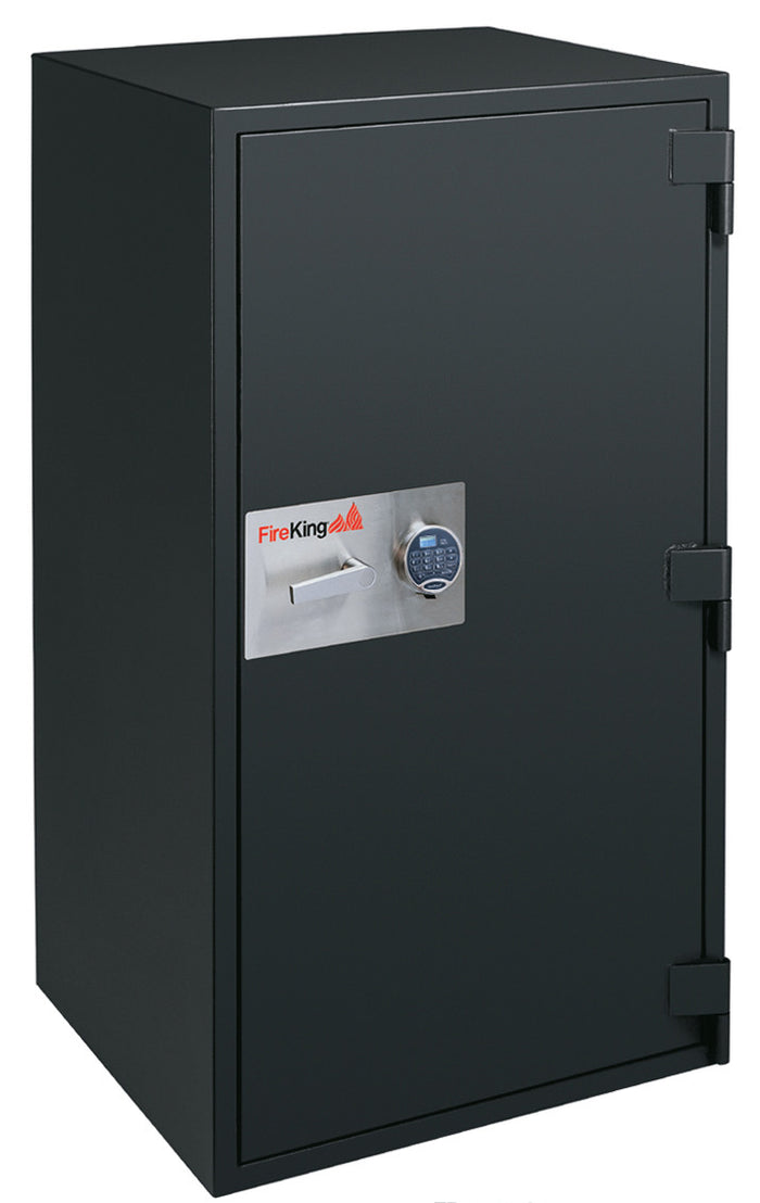 FireKing FB4524-1 1-Hour Fireproof Burglary Rated Safe