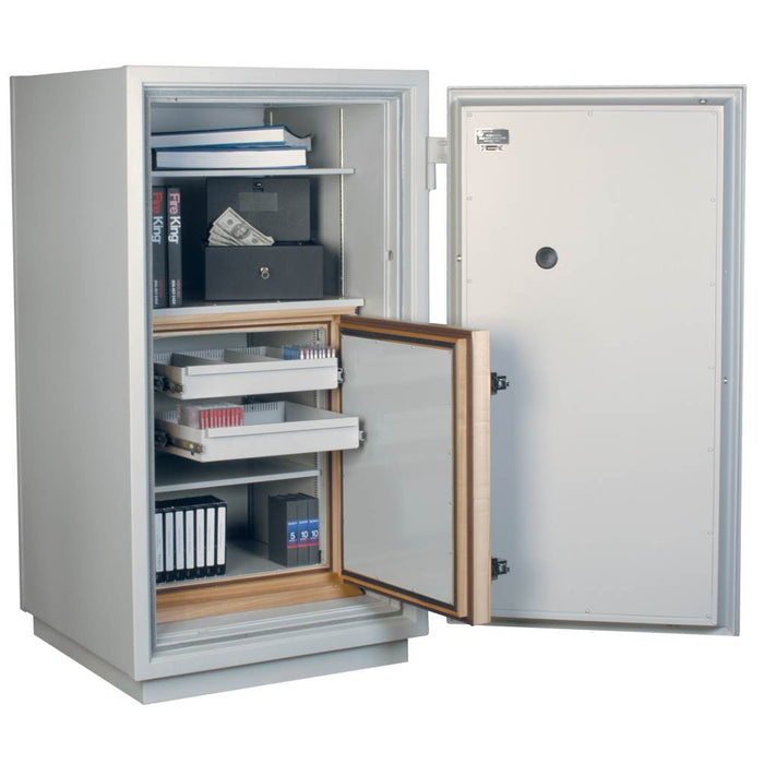 DP2150-M FireKing Mixed Media Safe