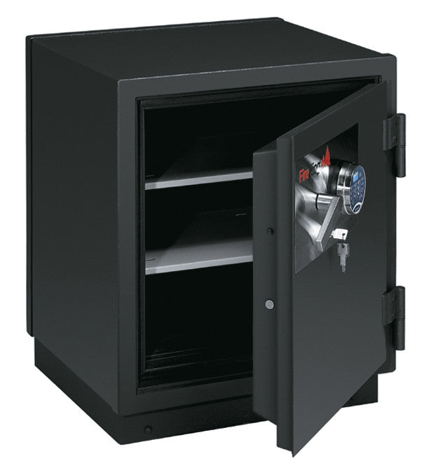 fireking kr21152 twohour fireproof burglary safe open - Fire Proof Safe