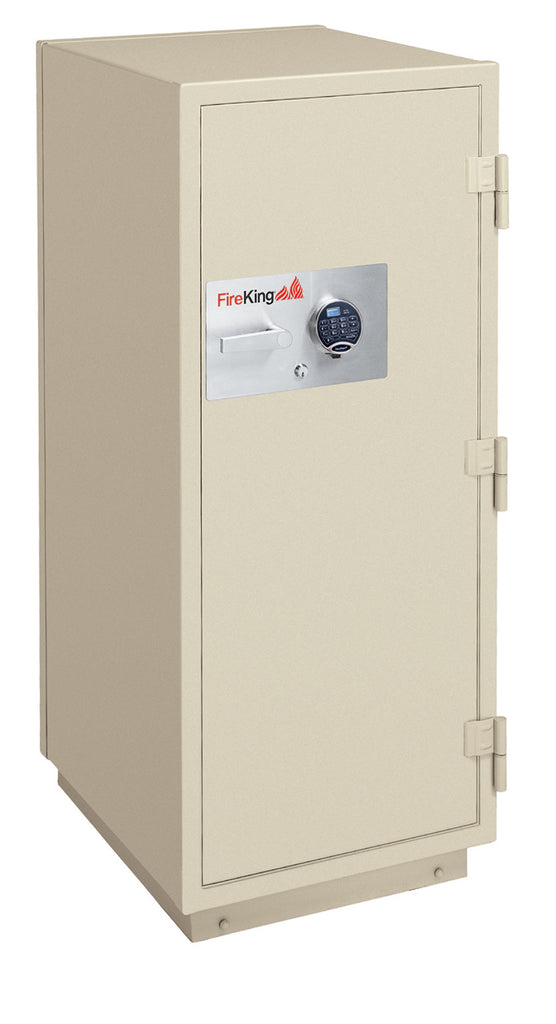 FireKing KR5021-2 Two-Hour Fireproof Burglary Safe