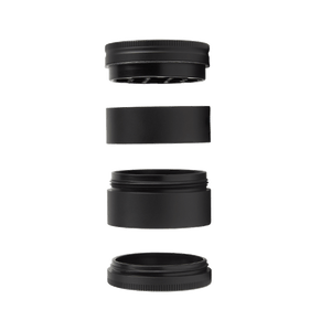 Higher Standards x Santa Cruz Shredder