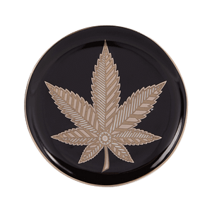 JONATHAN ADLER X HIGHER STANDARDS HASHISH COASTERS
