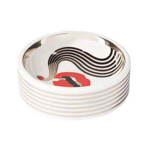 JONATHAN ADLER X HIGHER STANDARDS SMOLDER CATCHALL