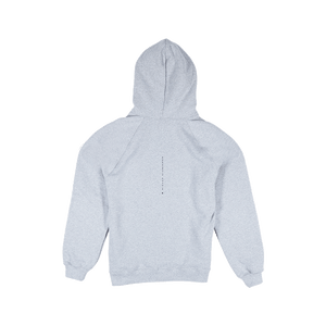 HIGHER STANDARDS CONCENTRIC TRIANGLE HOODIE